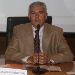 Juan de Dios Fernández Lupiañez